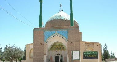 More information about Imamzadeh Zeid-ebne Moosa