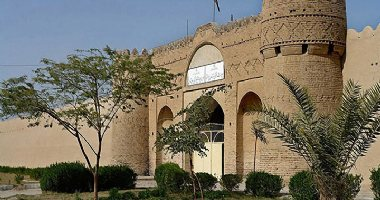 More information about Naseri Historical Castle in Iranshahr (Iran Shahr)