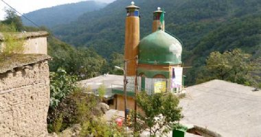 Top-Rated Shrines in Iran 2019, List of all Shrines in Iran, Iran