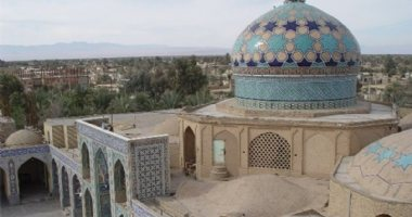 More information about Imamzadeh Abdollah - Bafgh
