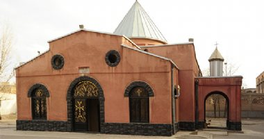 More information about St. Sarkis Church