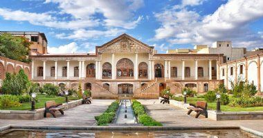 More information about Amir Nezam House (Qajar Museum)