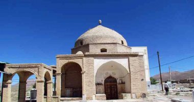 More information about Sheikh Davood in Yazd