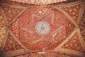 Soltaniyeh Dome