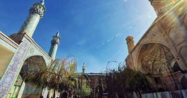 More information about Hamadan Jame Mosque in Hamedan
