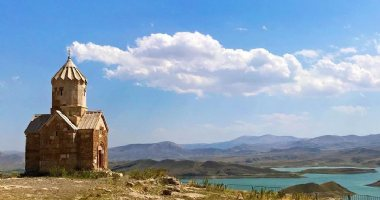 More information about Chapel of Dzordzor in Maku