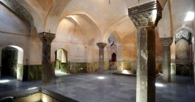 More information about Kordasht Bath