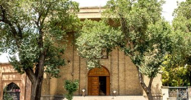 More information about Azerbaijan Museum
