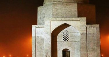 More information about Pir Jarsooz Mausoleum