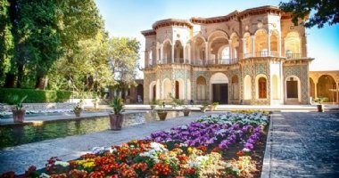 More information about Shazdeh Garden