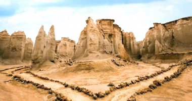 More information about Valley of the Stars in Qeshm Island