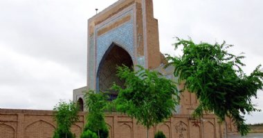 More information about Mevlana Mosque (Molana Zeinedin Abubakr Taibady Tomb)