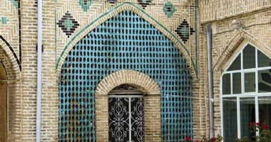 More information about Mirzaei Mosque