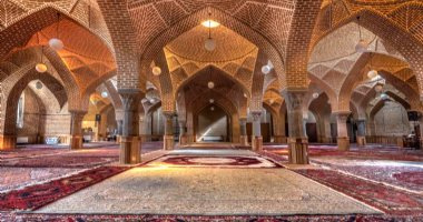 More information about Jameh Mosque of Tabriz
