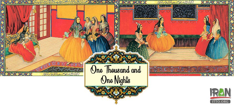 Rare manuscript of One Thousand and One Nights to be scrutinized in Tehran