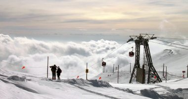 More information about Tochal Ski resort