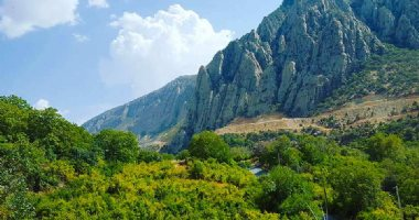 More information about Bovan Gorge (Tang-e Bovan)