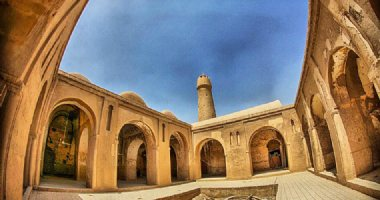 More information about Jameh Mosque of Fahraj