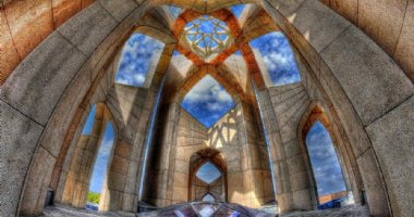 More information about Maqbarat-o-shoara (Mausoleum of Poets)