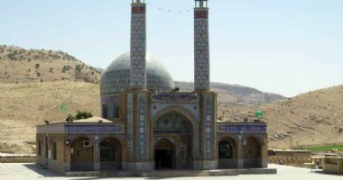More information about Imamzadeh Seyed Mohammad Abed (Peer Mohammad) in Mehran