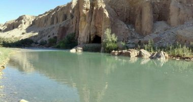 More information about Changuleh River