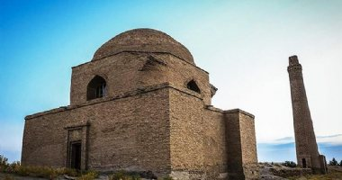 More information about Tomb of Arsalan Jazeb and Ayaz Minaret