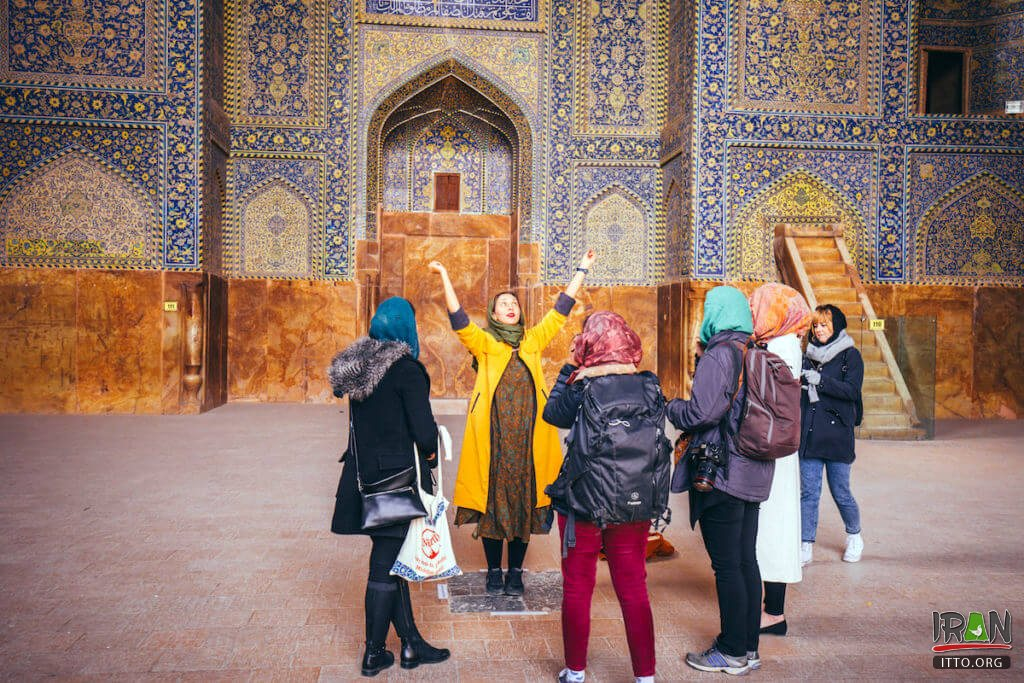 travel to Iran - Iran Tourism