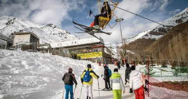 More information about Darbandsar Ski Resort