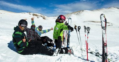 More information about Alvares Ski Resort