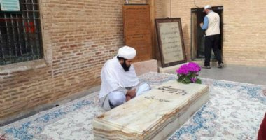 More information about Tomb of Bayazid Bastami