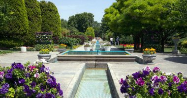 More information about Isfahan Flower Garden