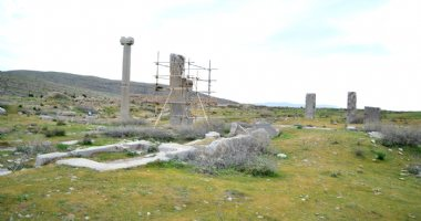 More information about Estakhr Ancient City (Takht-e-Tavoos)