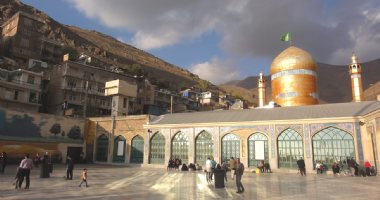More information about Imamzadeh Davood