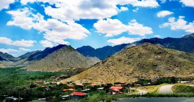 More information about Manshad Village