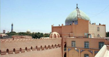 More information about Imamzadeh Shahzade Fazel in Yazd