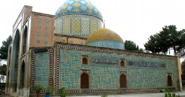 More information about Shrine of Imamzadeh Ibrahim and Muhammad Mahruq