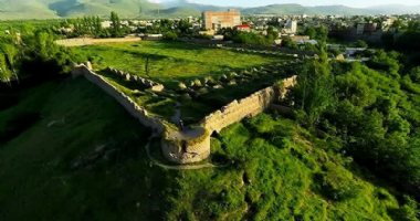 More information about Kohneh Castle in Meshgin shahr (MeshkinShahr)