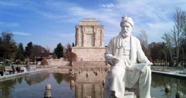 More information about Tomb of Ferdowsi in TOOS in Mashhad