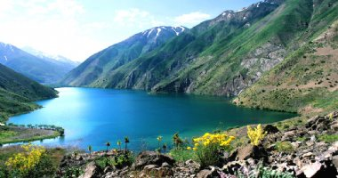 More information about Gahar Lake (Gol Gahar)