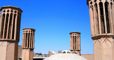 More information about Traditional water reservoirs in YAZD