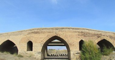 More information about Historical Bridge of Farasfaj in Tuyserkan