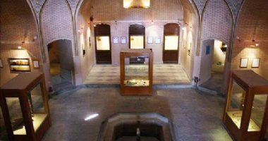 More information about Zarabkhaneh Museum (Coin Museum of Kerman)