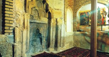 More information about Golabar Historical Mosque