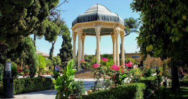 More information about Tomb of Hafez (Hafezieh)