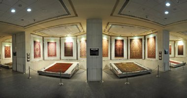 More information about Astan Quds Razavi Central Museum