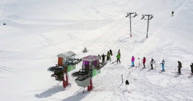 More information about Sahand Ski Resort