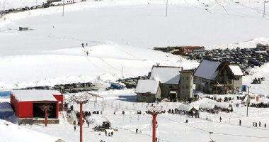 More information about Pooladkaf International ski resort