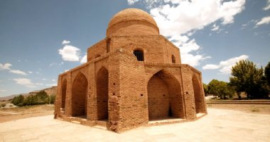 More information about Akhoond Tomb (Dome)