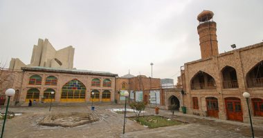 More information about Imamzadeh Seyed Hamzeh Mausoleum