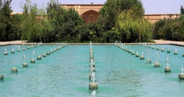 More information about Sadri Garden (Namir)